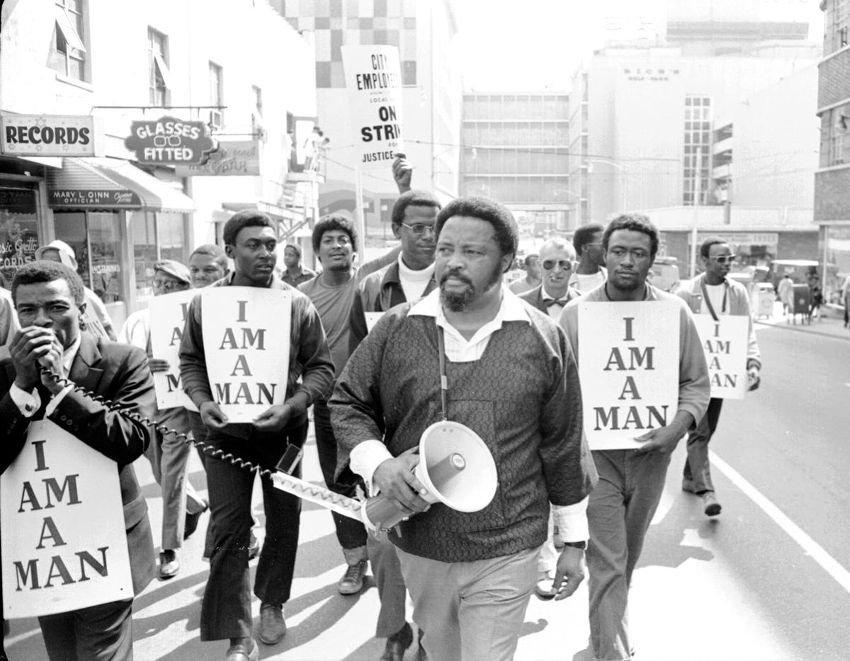 Agitator Hosea Williams Atlanta Magazine