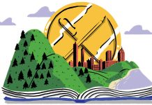 Townsend Literary Prize