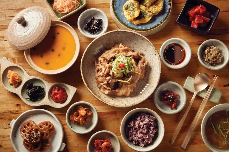 Take a tour of true Korean food in metro Atlanta