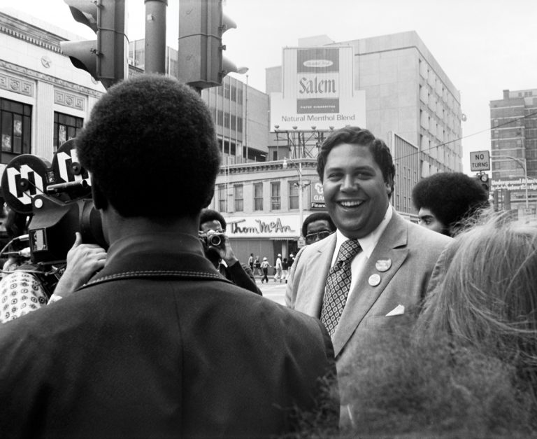 A new documentary on Maynard Jackson delves deep into the struggles and scrutiny of Atlanta's first black mayor