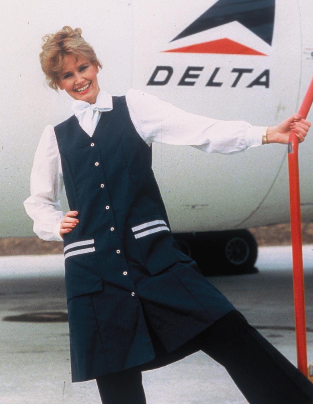 Delta Uniforms