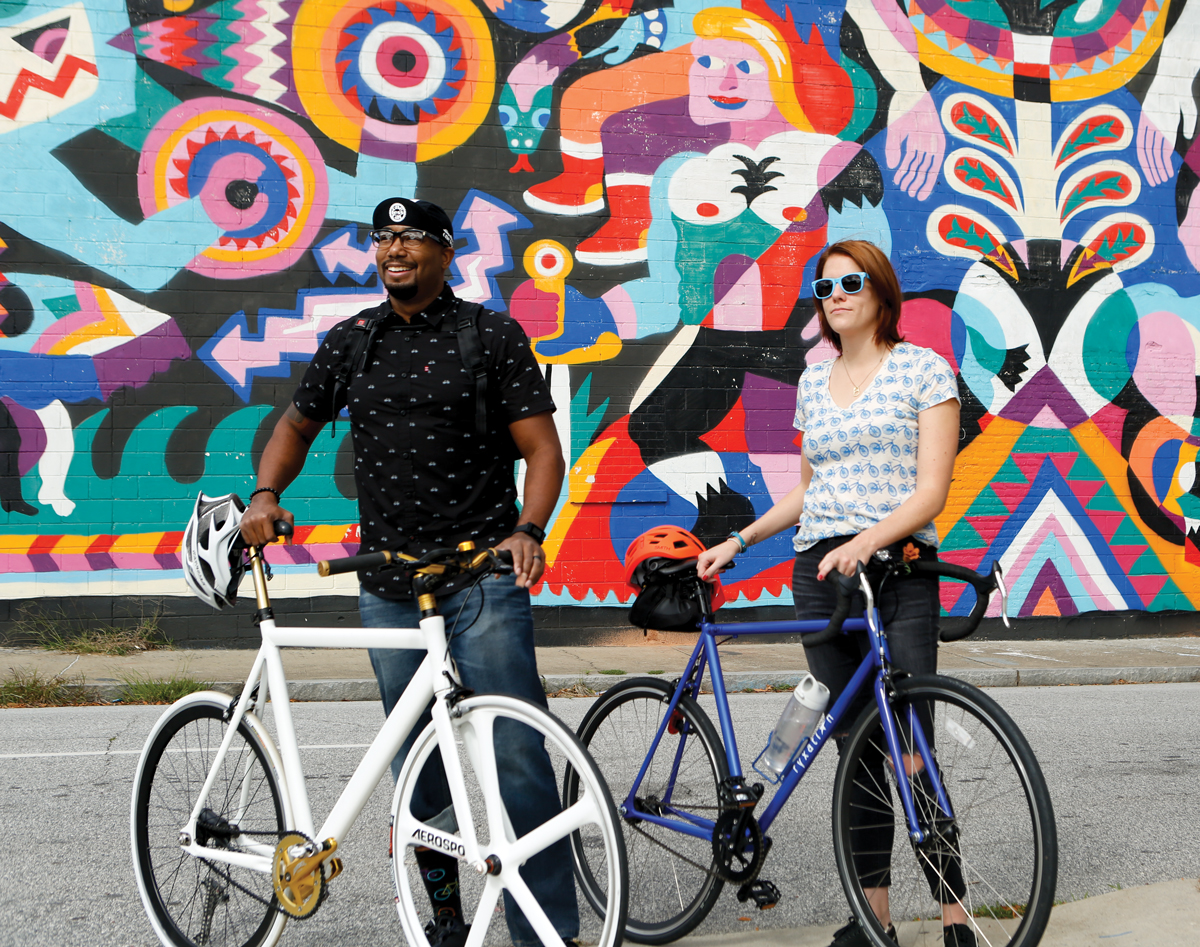 Atlanta Cycling Festival