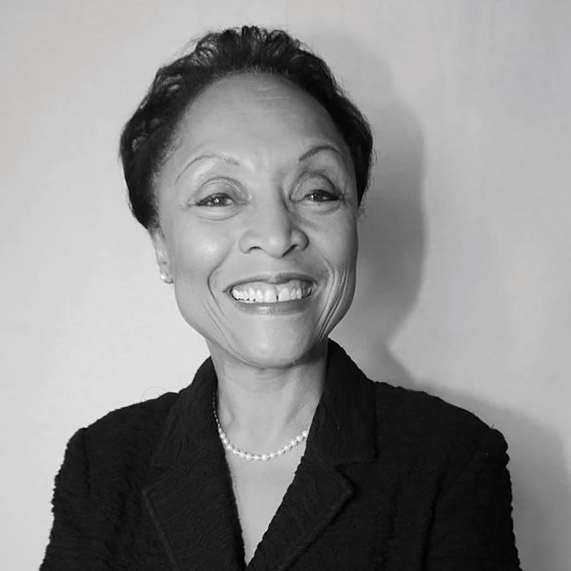 Janet Dewart Bell
