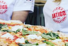 New Antico Pizza Sandy Springs
