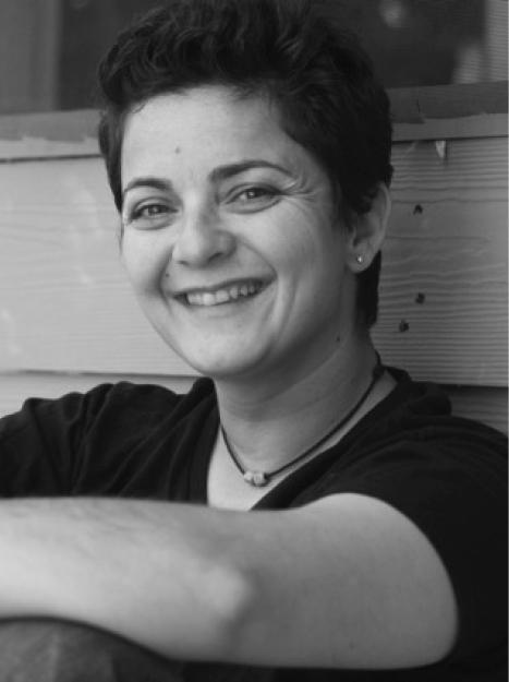 Luma Mufleh Fugees Famly DVF Award