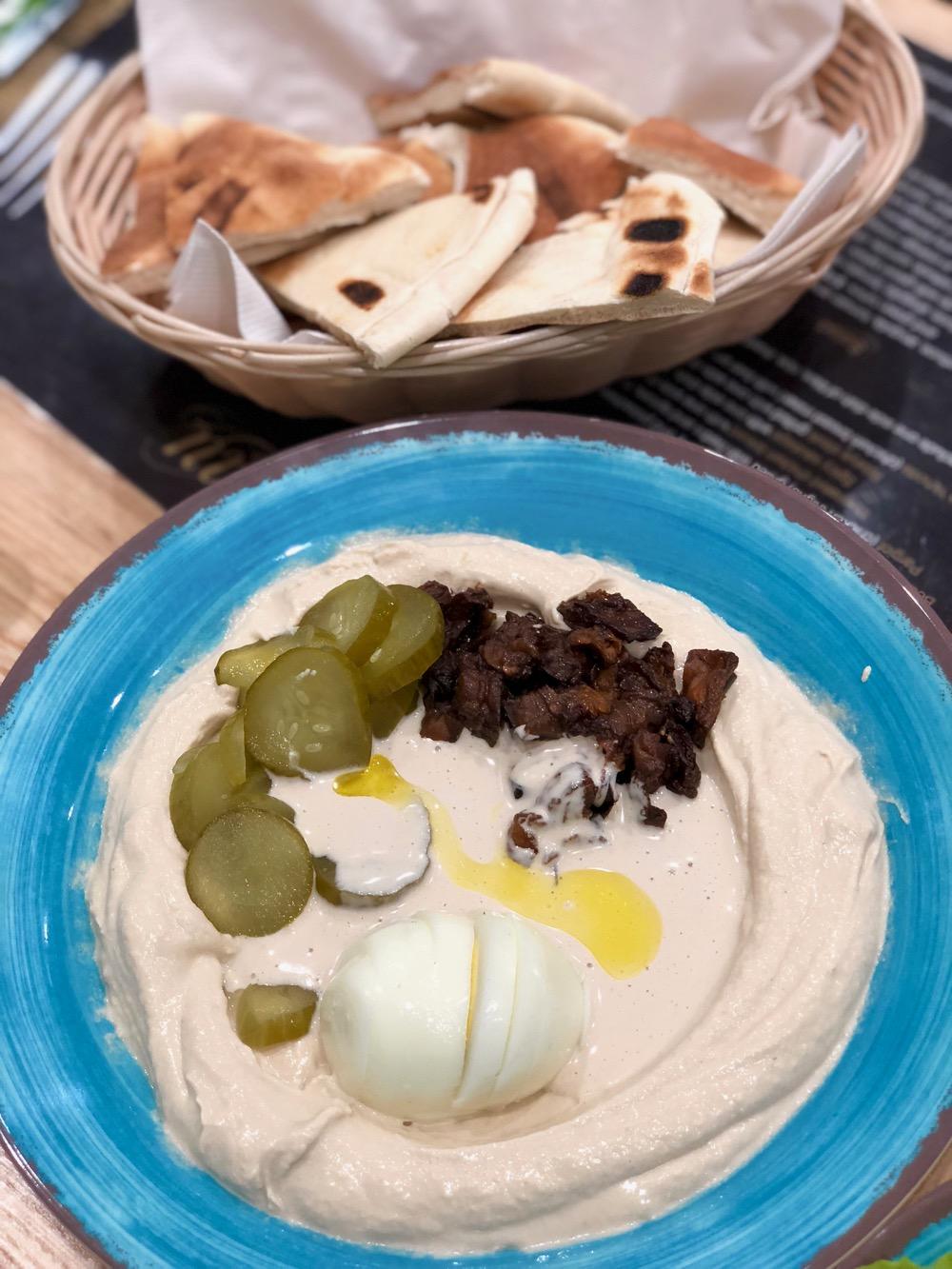 Chamblee\'s Tip Top Kosher Market has a hidden Israeli ...