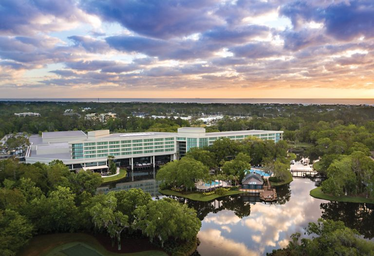 Where to Stay: Spotlight on Sawgrass Marriott Golf Resort and Spa