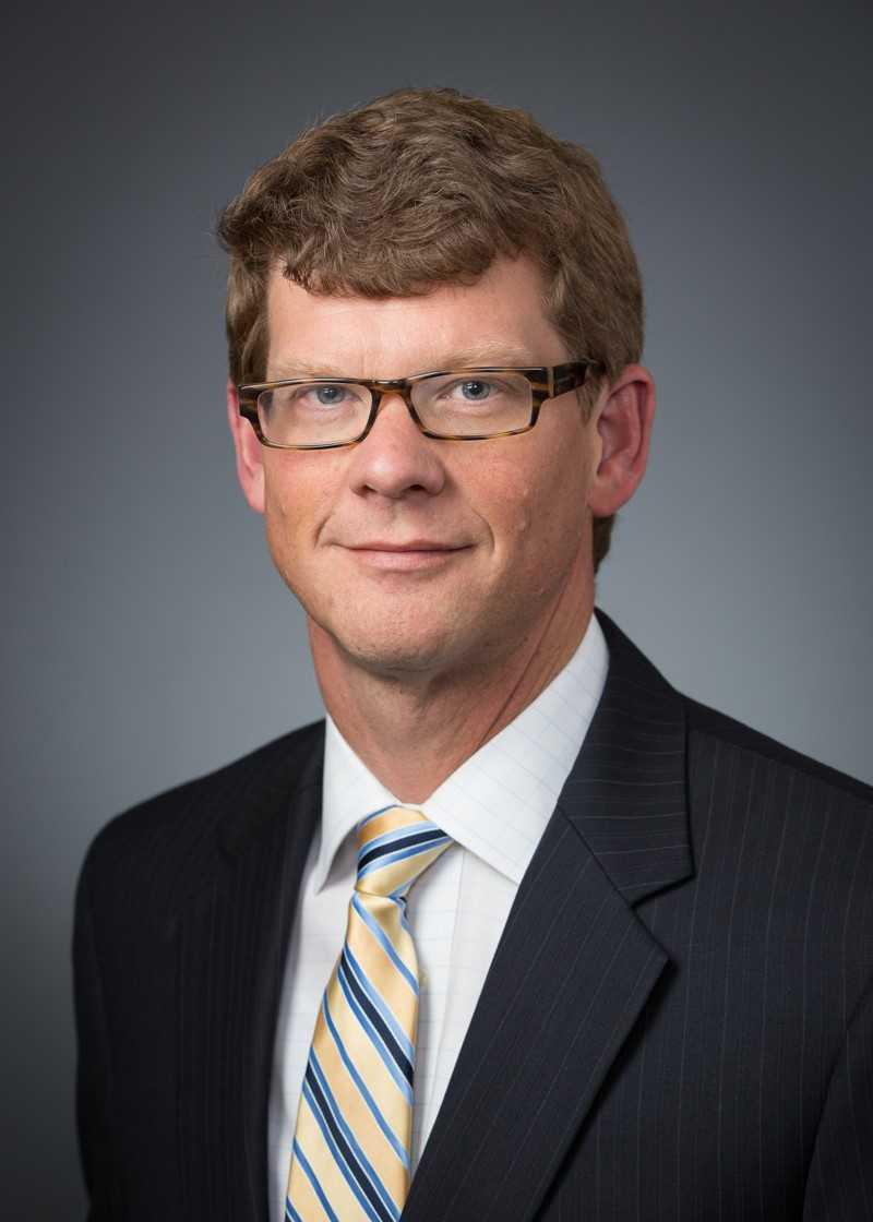 Jeffrey Parker CEO MARTA