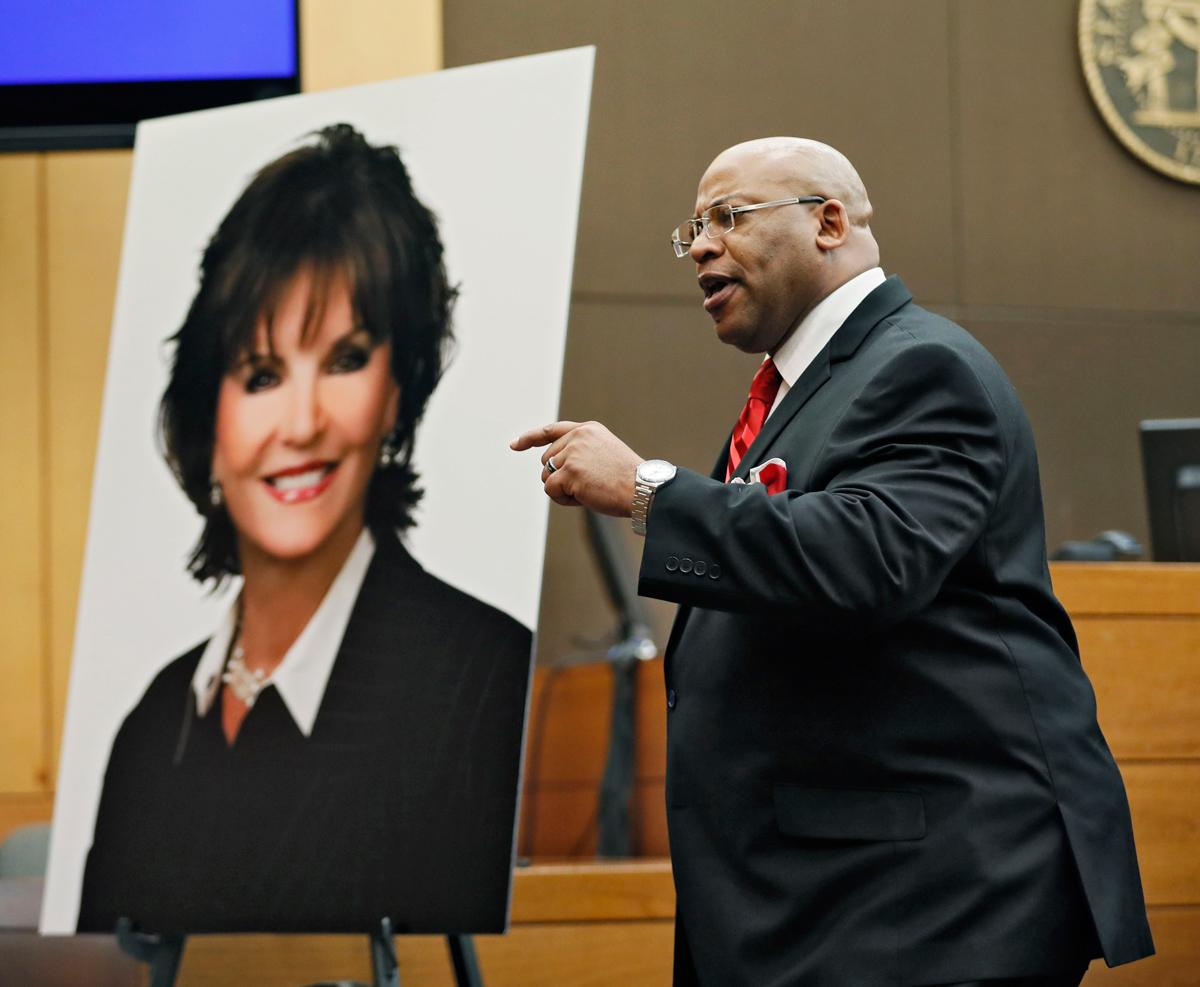 Tex McIver verdict