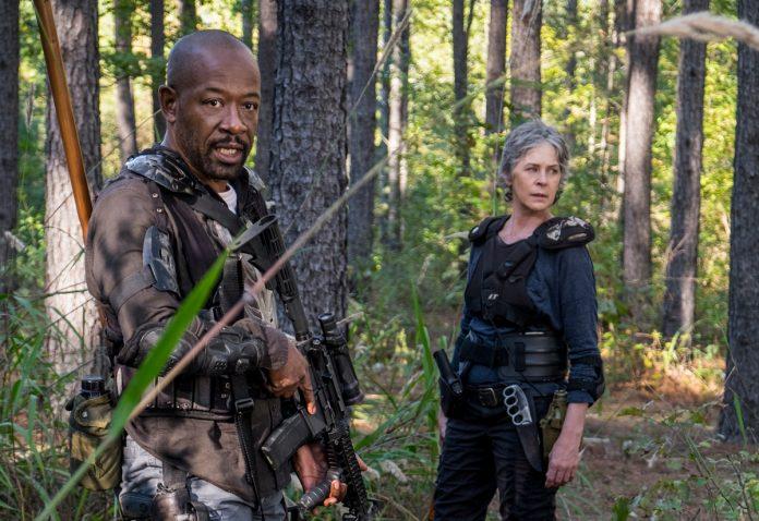 The Walking Dead 814