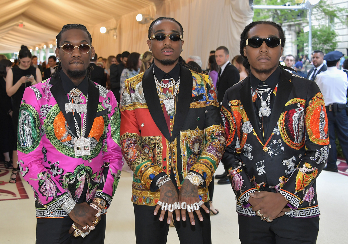 20 Reasons Why Atlanta is America's Music Capital: We are Migos
