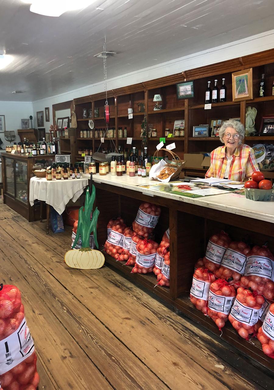 Herndon's Market