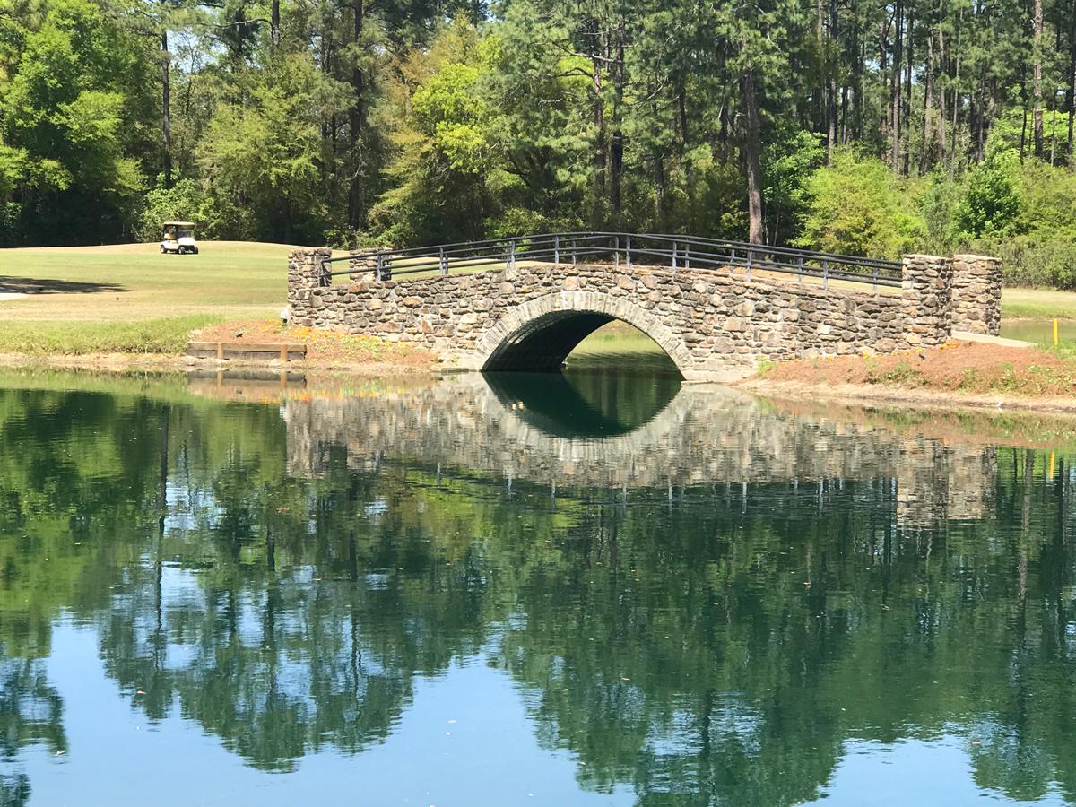 Wallace Adams Golf Course