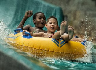 Greensboro - Wet'n Wild Emerald Pointe