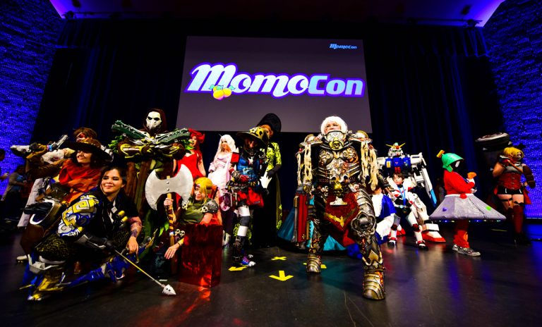 MomoCon Rising: The growing Atlanta anime and gaming convention courts a new, younger fandom