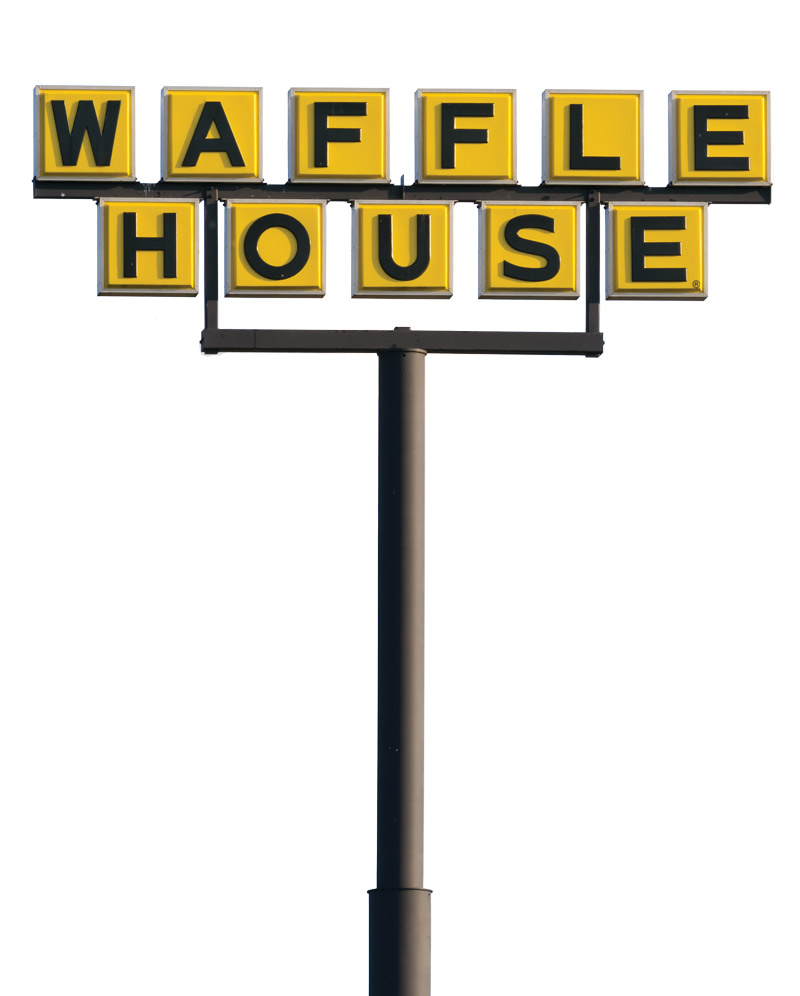 Waffle House: 7 fun facts about the widely loved Southern staple ...