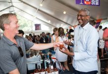 Atlanta Food and Wine Festival 2018