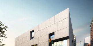 Atlanta-Fulton Public Library new central library