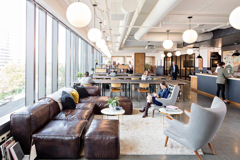 9 reasons Atlanta businesses love WeWork