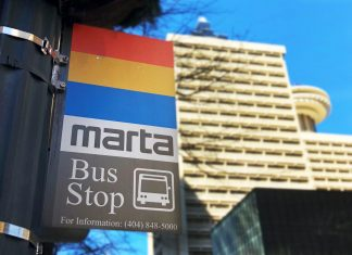 MARTA expansion