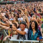 Shaky Knees Music Festival 2018