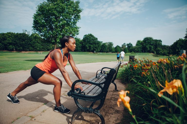 How to keep exercising outdoors in Atlanta when allergies attack