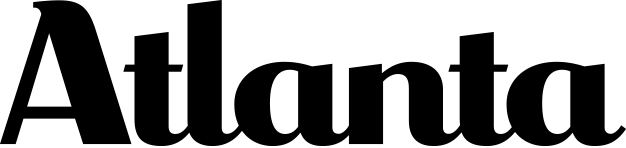 Atlanta Magazine logo
