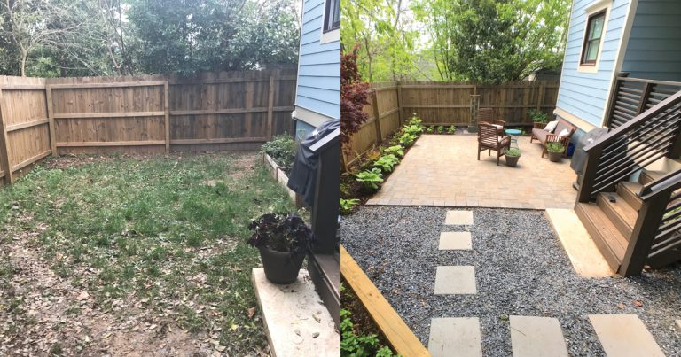 Create your own lush landscape—with the click of a button. Fred! Lawn Design Company is digitizing landscaping.