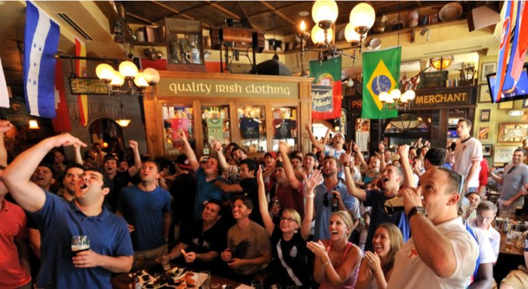 Where to watch the World Cup in Atlanta—and score some deals