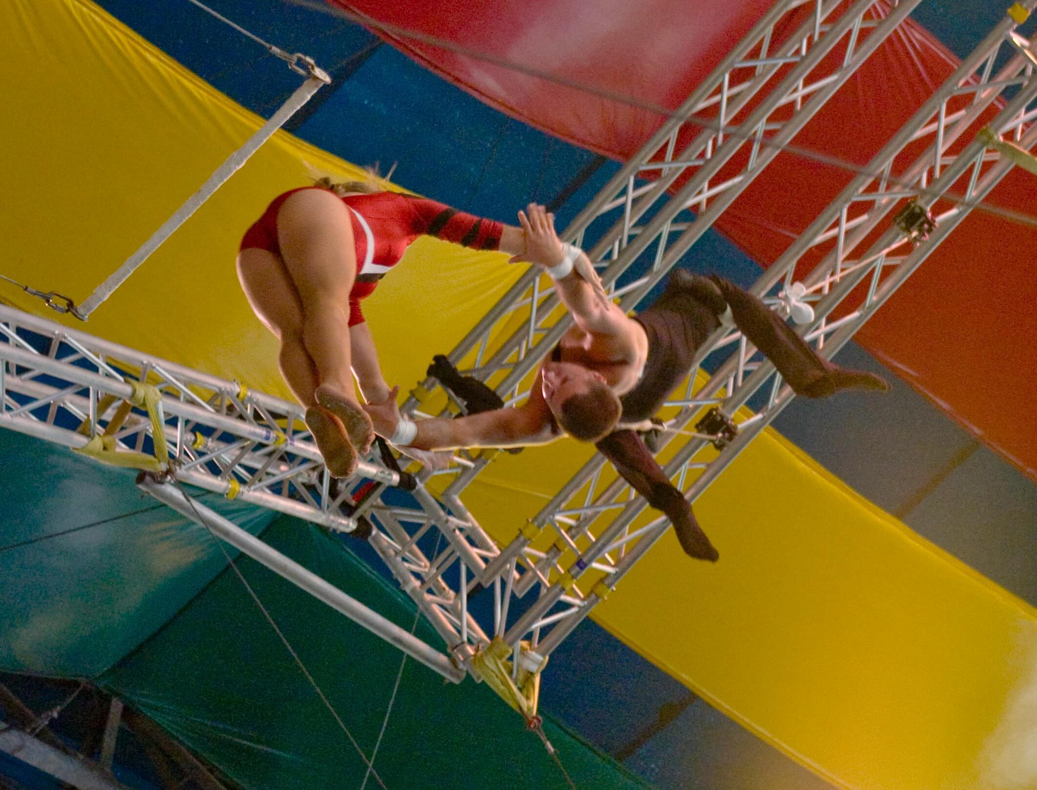 FSU Flying Circus