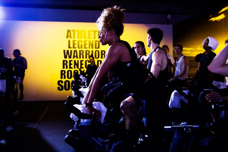 The cult appeal of SoulCycle