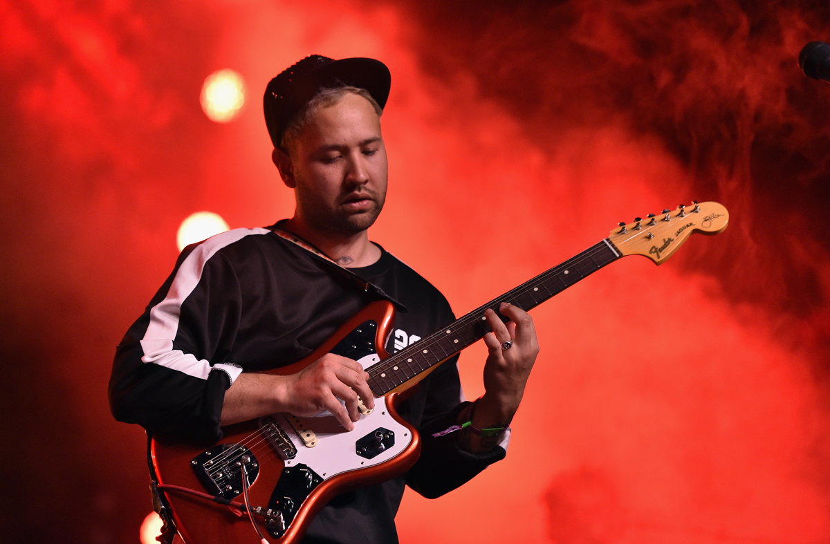 Unknown Mortal Orchestra tour Atlanta