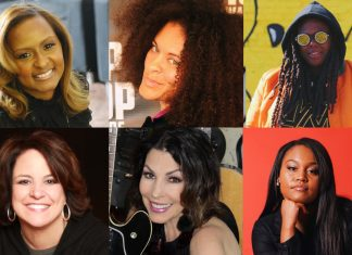 Influential women Atlanta music industry