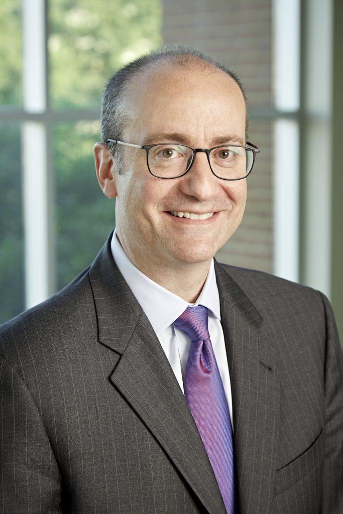 Physician Profiles 2019: Roger Frankel, MD - Atlanta Magazine