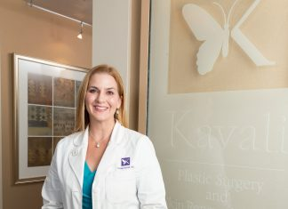 Carmen Kavali, MD