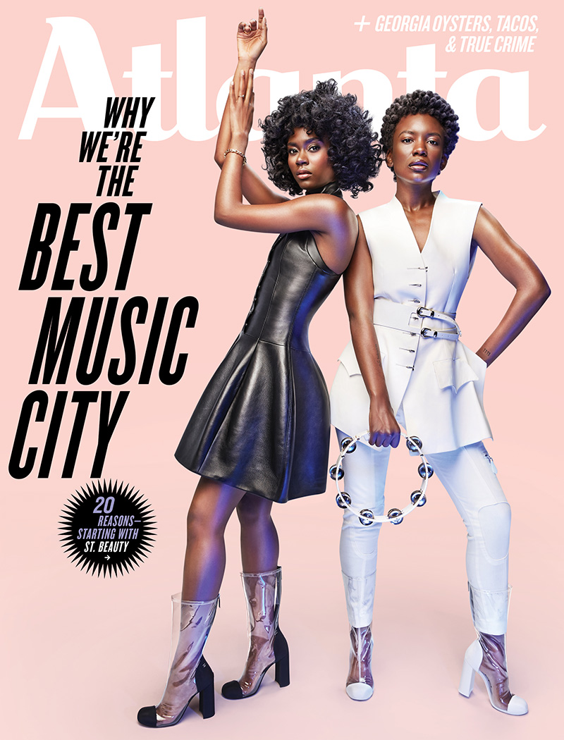Atlanta Magazine Subscription Renewal
