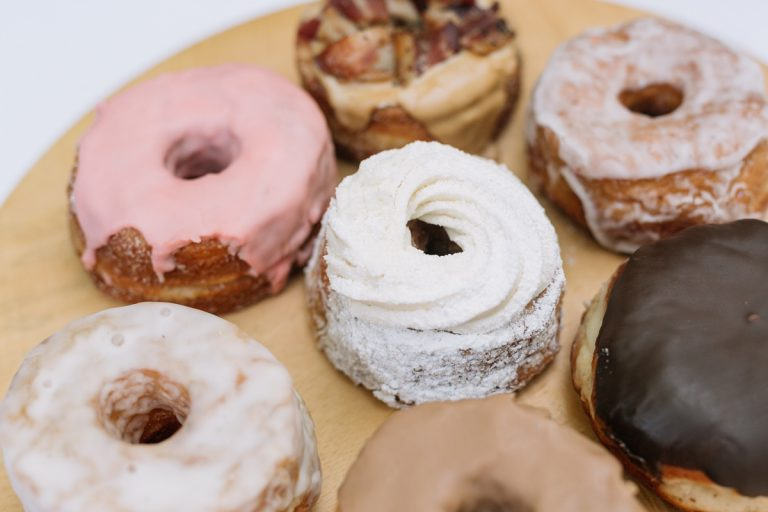 The story behind Five Daughters Bakery is as sweet as its doughnuts