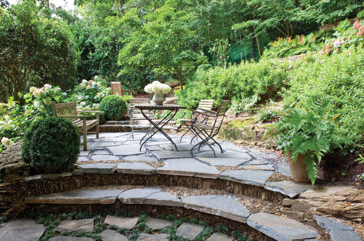 Garden Variety Tables