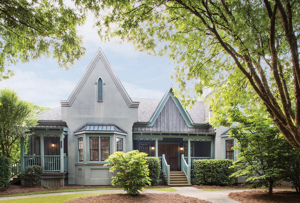 Perfect Day Trips From Atlanta 24 Hours At Barnsley Resort Atlanta Magazine