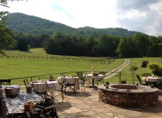 Tiger Mountain Vineyards
