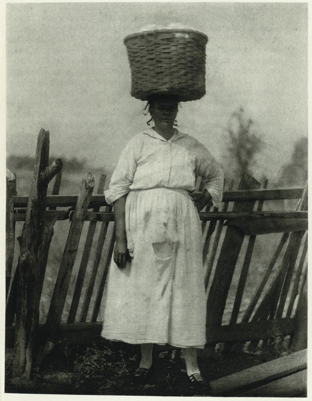 Doris Ulmann