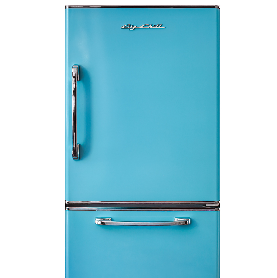Big Chill refrigerator