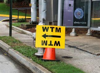 What's filmin in Atlanta now?