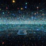 Yayoi Kusama Infinity Mirrors High Museum of Art Atlanta