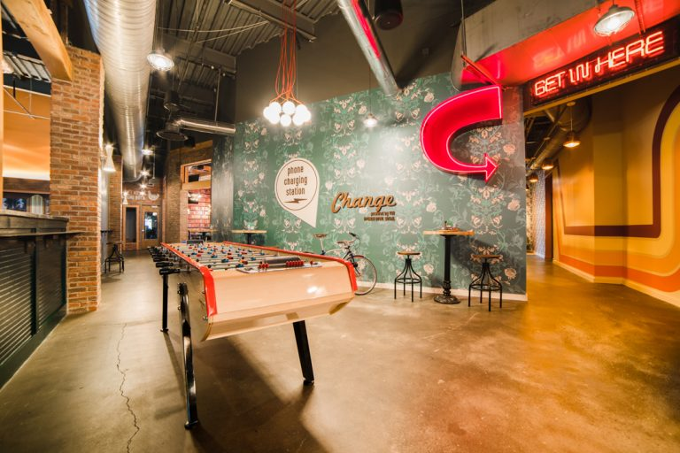 5 Atlanta restaurants where you can have the most fun