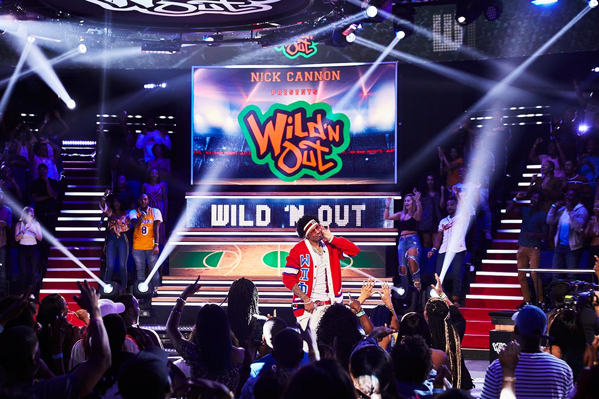 Wild 'n Out Atlanta