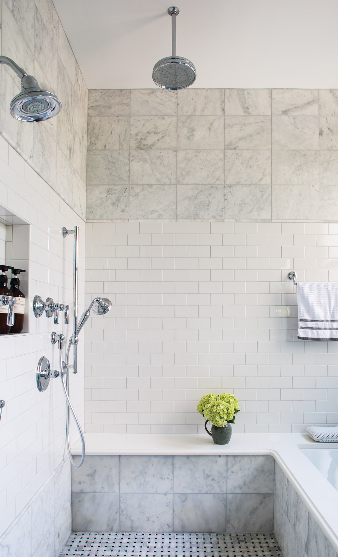 6 trends to help you transform your bathroom into a stylish ...