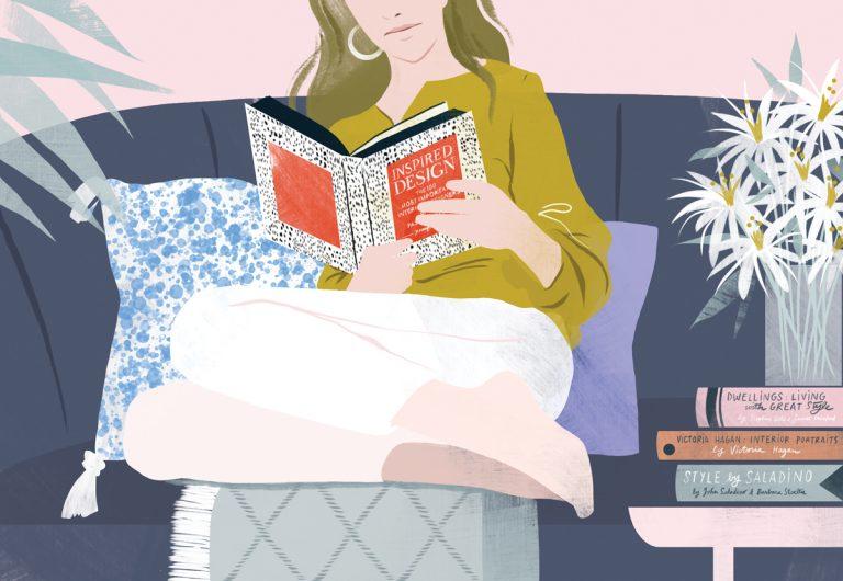 5 influential design books: Interior designer Suzanne Kasler on what to read now
