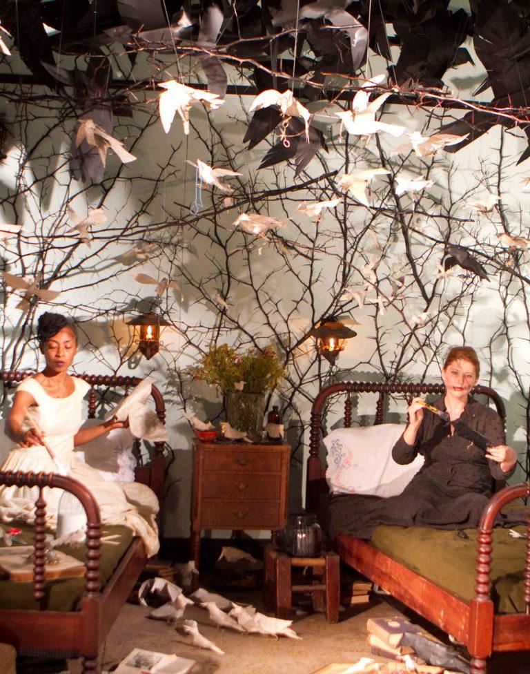 Atlanta's best public art party, Flux Night, returns after a two-year hiatus