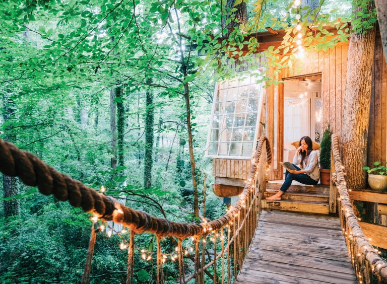Extraordinary Escapes: 16 unexpected accommodations to book in the South